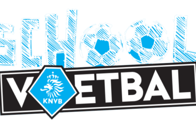 Schoolvoetbal 2021
