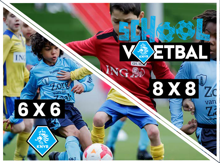 reglement KNVB schoolvoetbal 2020