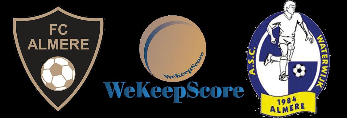 KNVB Schoolvoetbal Almere