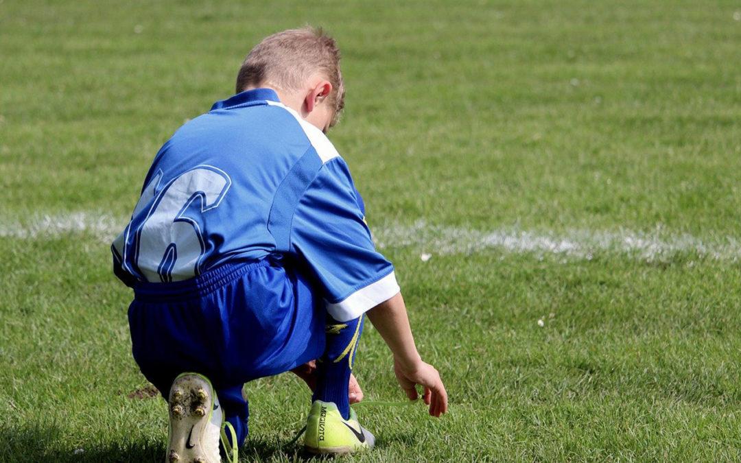 Scheenbeschermers en Voetbalschoenen