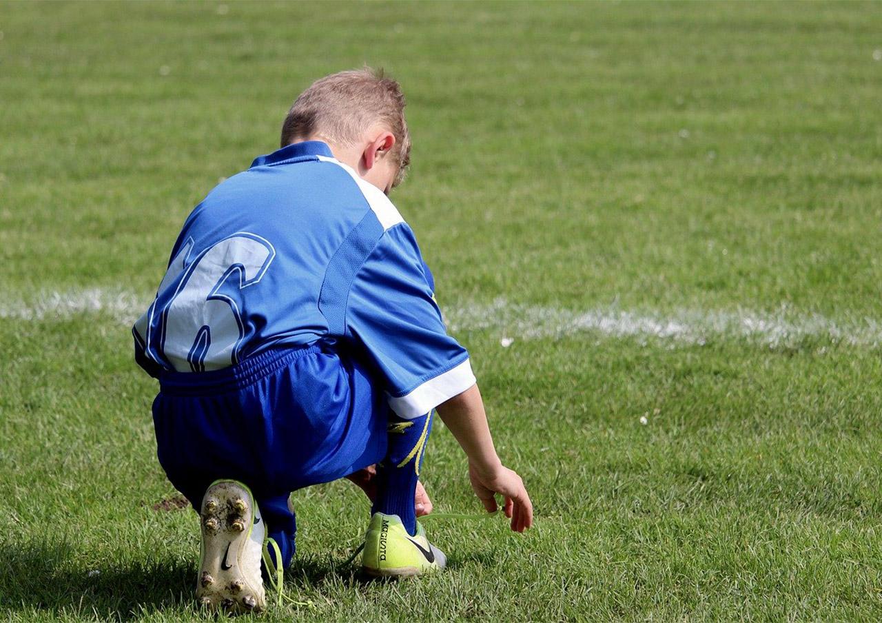 uitrusting | Schoolvoetbal Almere