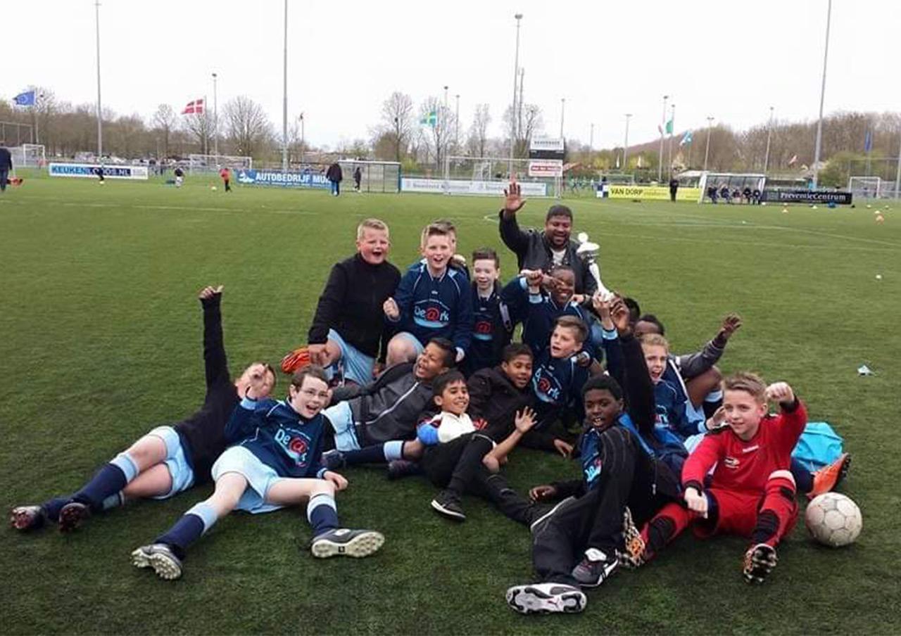 KNVB Finale Regio 2