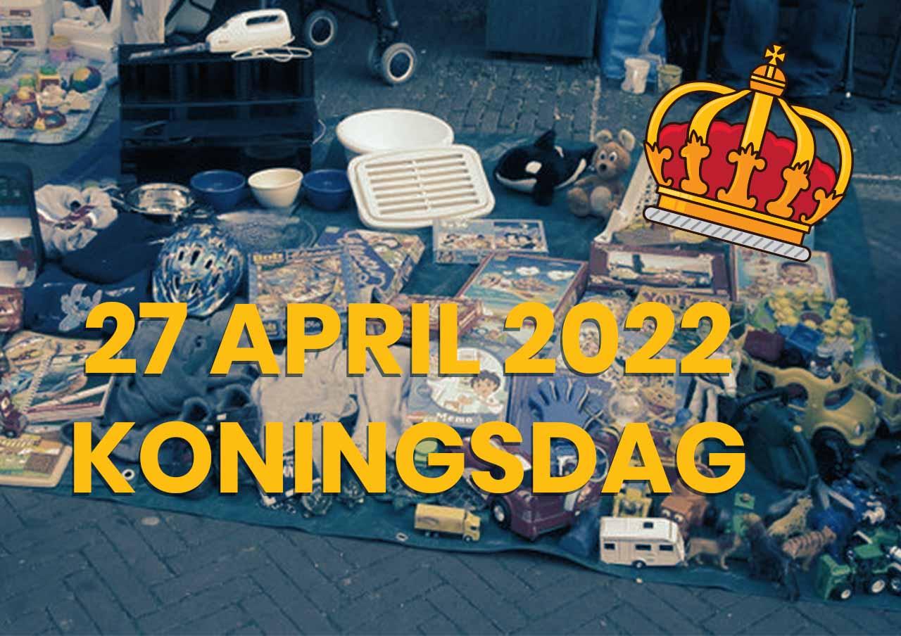 Koningsdag - Schoolvoetbal Almere